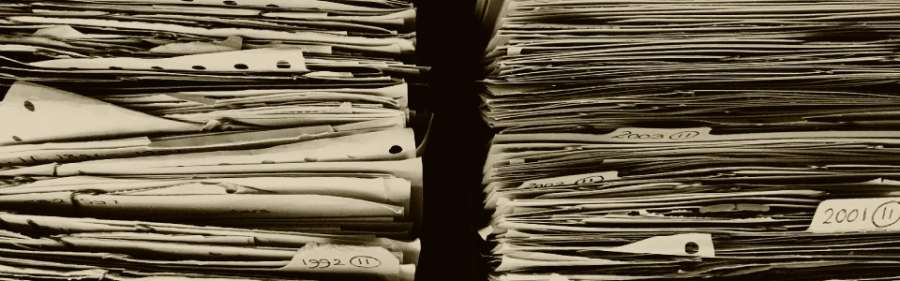 Headerbild: Dateikonvertierung unix2dos und dos2unix